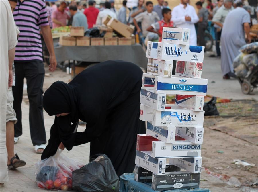 Tiêu điểm - Dân thường Syria kiếm ăn trên 'con đường tử thần' (Hình 4).