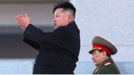 Ông Kim Jong-un dọa nạt Mỹ trong thông điệp đầu năm 2014 5