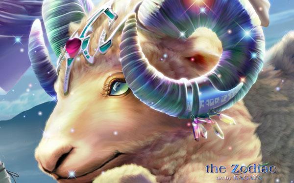 Tử vi 2014 của 12 cung hoàng đạo 4