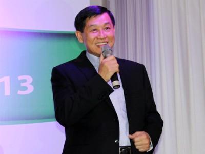 Johnathan Hạnh Nguyễn: 'Nếu đi tắt, tôi giàu lâu rồi' 5