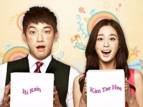 Những đám cưới sao Hàn được mong chờ nhất 2014 8