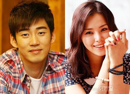 Những đám cưới sao Hàn được mong chờ nhất 2014 12