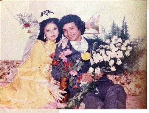 Bức thư tình ngọt ngào của NSƯT Chí Trung gửi vợ gây xúc động 4
