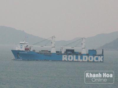 Thông tin và hình ảnh mới nhất về tàu ngầm Kilo Hà Nội  8