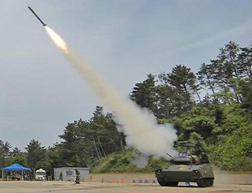 Sức mạnh hệ thống phòng không mới của Hàn Quốc 6