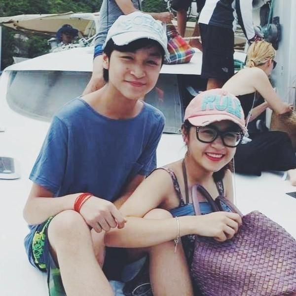 Con trai diva Thanh Lam lọt top 10 gương mặt trẻ tiêu biểu  7
