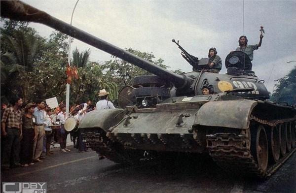 35 năm trước: Phản công quét sạch bè lũ diệt chủng 6