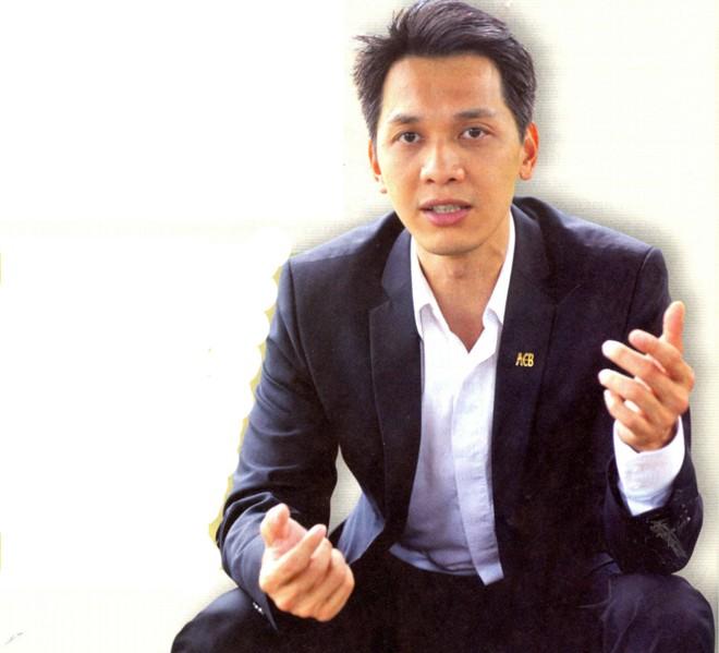Vị thiếu gia quyền lực - lãnh đạo ngân hàng trẻ tuổi nhất Việt Nam 6