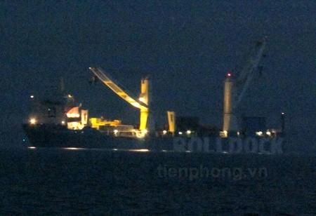Tàu ngầm Kilo Việt Nam hạ thủy sáng nay (3/1) 14