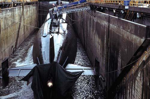 Giải mã tầm quan trọng của chân vịt tàu ngầm 5