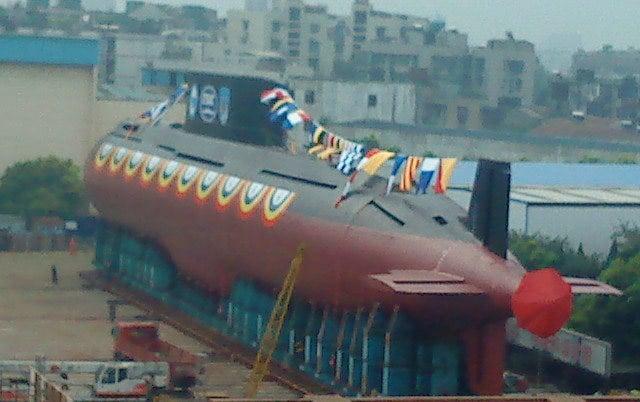 Giải mã tầm quan trọng của chân vịt tàu ngầm 4