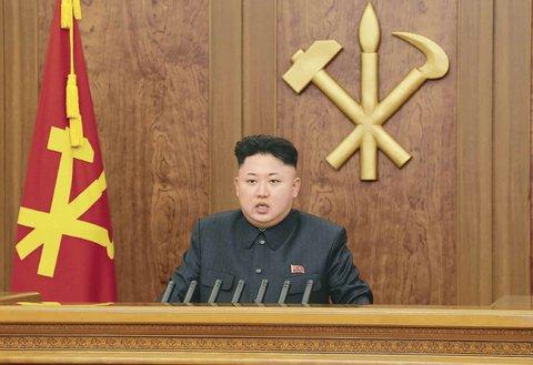 Kim Jong Un xử tử chú bằng 120 con chó đói? 12