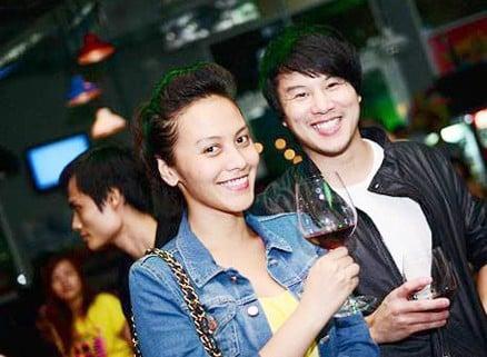 Vợ đại gia Trương Huệ Vân của Thanh Bùi hot nhất tuần 7