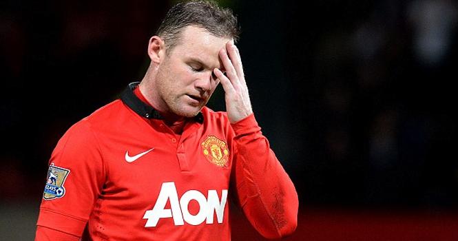 Moyes lo lắng vì sợ Rooney 'đào tẩu' khỏi Man United 5