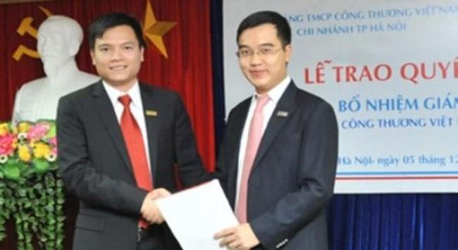 Gia đình phó tổng giám đốc xinh đẹp của Vietinbank Capital 13