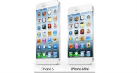 Bản thiết kế iPhone 6 siêu mỏng, nhẹ không ngờ 9
