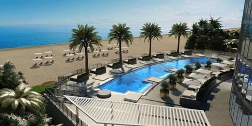 Cao ốc có 22 tỷ phú mua căn hộ bên biển Miami  11