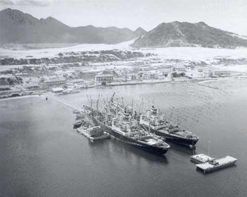 Nhiều năm trước, tàu ngầm Kilo đã từng hiện diện ở Cam Ranh 7