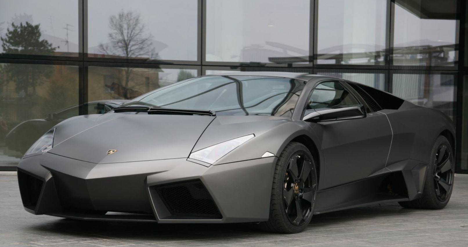 Việt Nam lắp ráp thành công Lamborghini 5