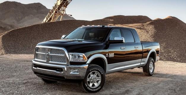 Những chiếc xe bán chạy nhất thị trường Mỹ 2013 10