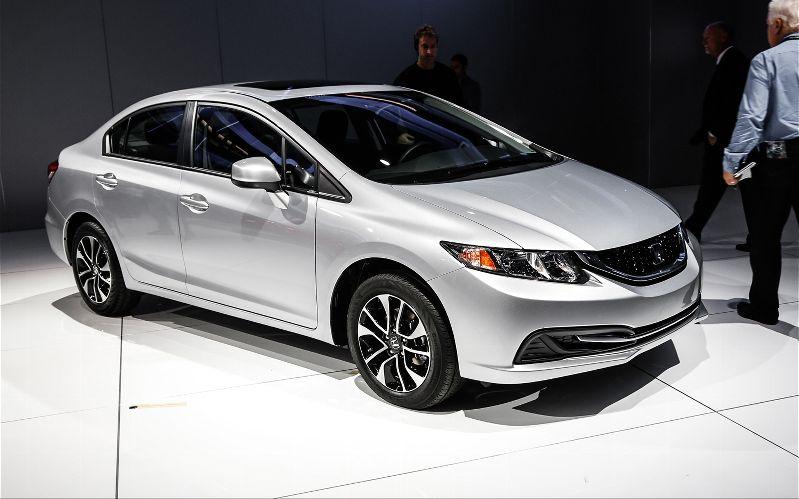 Những chiếc xe bán chạy nhất thị trường Mỹ 2013 11