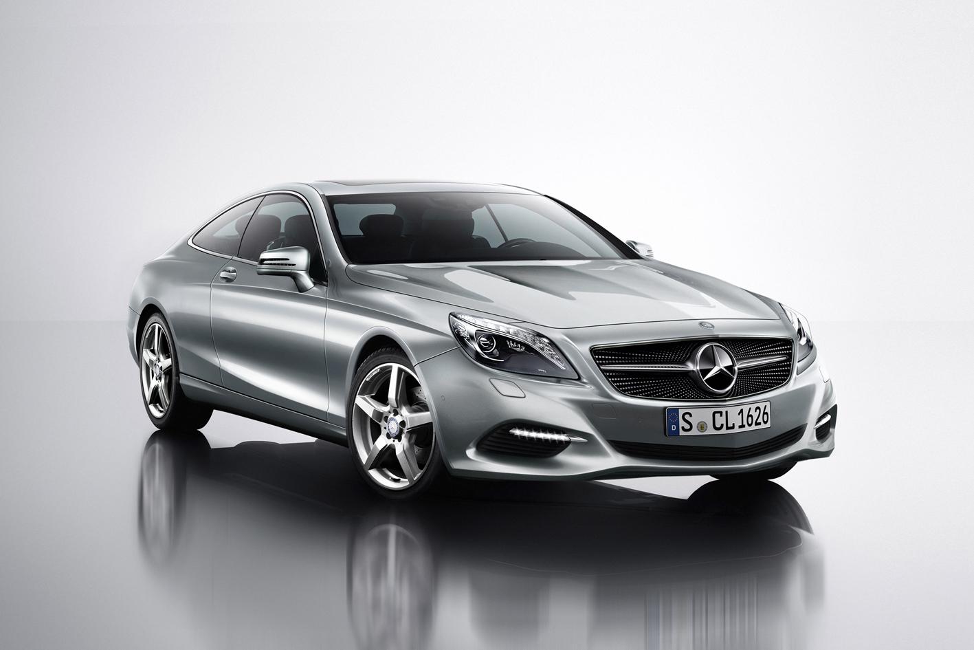 Danh sách những chiếc xe sẽ tham gia Detroit Auto Show 2014 5