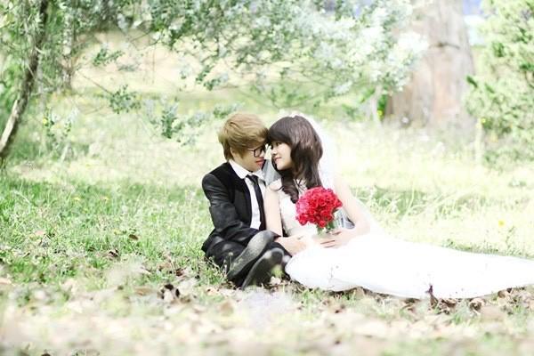 Ảnh cưới của đôi đồng tính nữ 9X Biên Hòa - Vũng Tàu 16
