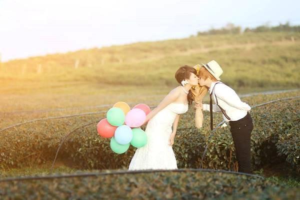 Ảnh cưới của đôi đồng tính nữ 9X Biên Hòa - Vũng Tàu 6