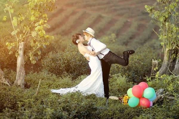 Ảnh cưới của đôi đồng tính nữ 9X Biên Hòa - Vũng Tàu 10