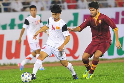 U19 Việt Nam - U19 Nhật Bản: Dù thắng hay thua cứ đá đẹp là được 5