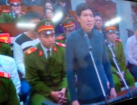 """Tâm sự của con trai Dương Tự Trọng: """"Không hề trách bố"""" 5"""
