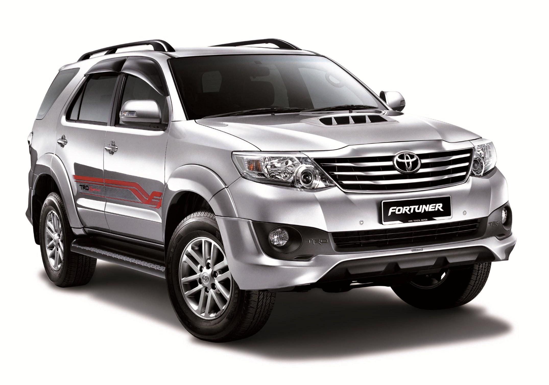 Toyota Fortuner bán chạy khó hiểu tại Ấn Độ 5
