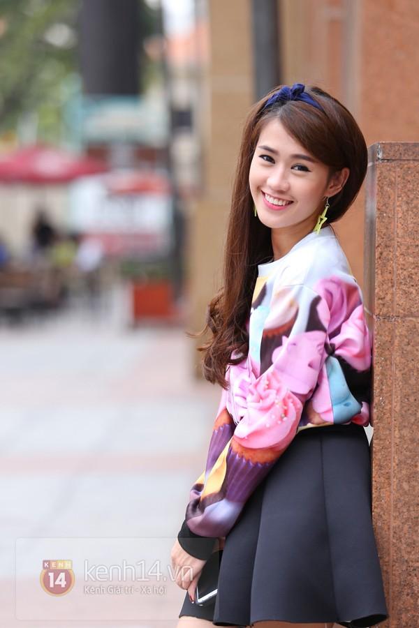 Hot girl Ngọc Thảo đột ngột rút khỏi nhóm 'Phở' vì bất đồng với ekip  7