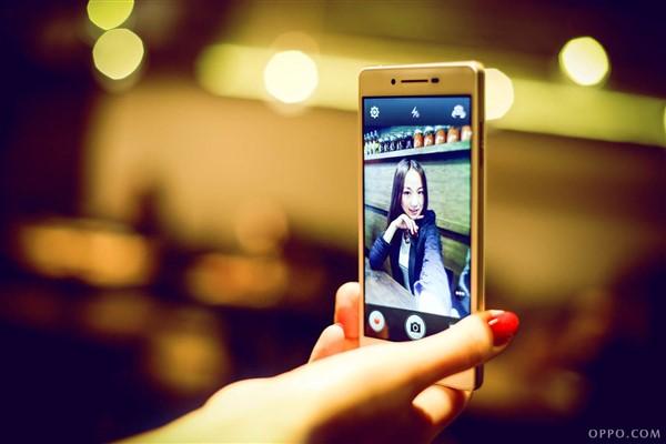 Oppo R1 có giá bán 8,7 triệu đồng tại Việt Nam 6
