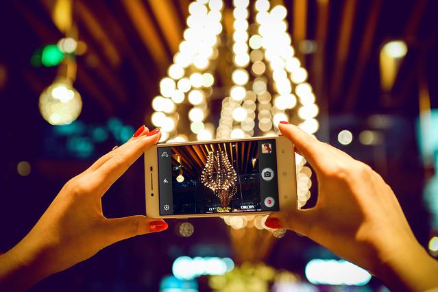 Oppo R1 có giá bán 8,7 triệu đồng tại Việt Nam 7