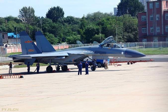 Vũ khí Trung Quốc trong quân đội Triều Tiên 7