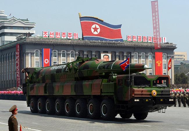 Vũ khí Trung Quốc trong quân đội Triều Tiên 13