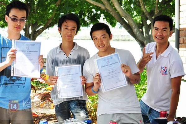 Tâm sự của một du học sinh Việt: 'Tôi sẽ không hét lương khi trở về' 5