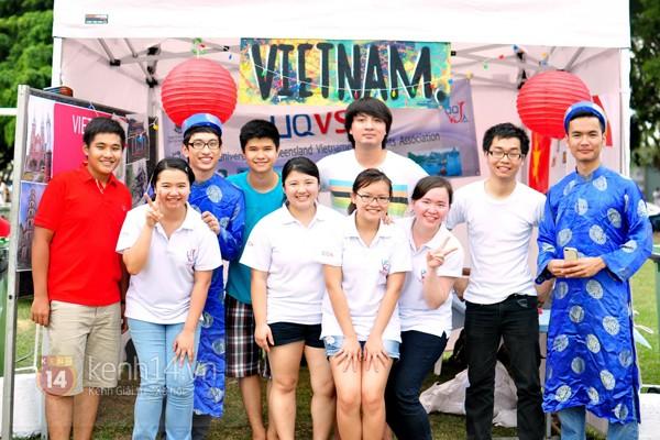 Tâm sự của một du học sinh Việt: 'Tôi sẽ không hét lương khi trở về' 6