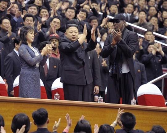 Kim Jong-un được tặng quà sinh nhật trị giá hơn 10.000 USD 6