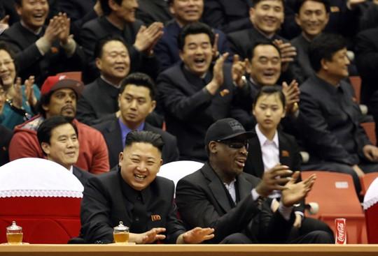 Kim Jong-un được tặng quà sinh nhật trị giá hơn 10.000 USD 7
