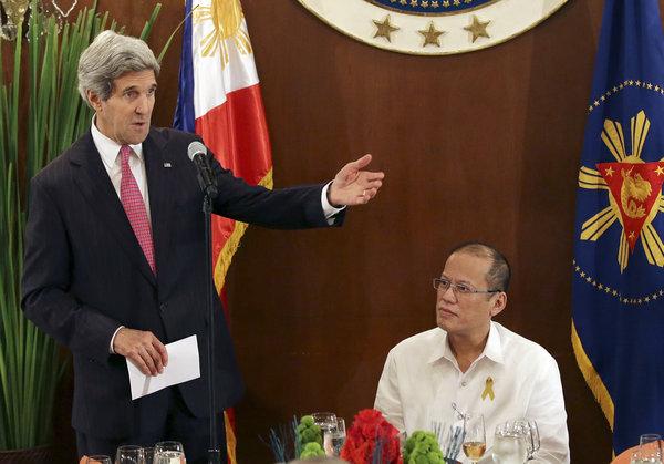 """TQ tuyên bố kiểm soát vùng biển lớn, Mỹ và các láng giềng """"nóng mặt"""" 6"""