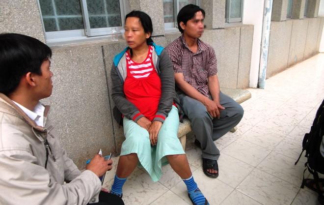 Chân dung kẻ bắt cóc trẻ sơ sinh 1 ngày tuổi 5