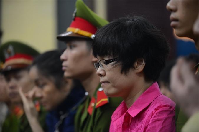 Siêu lừa Huyền Như bị đề nghị án tù chung thân 6