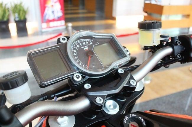 KTM Super Duke 1290 R xuất hiện tại Việt Nam 8