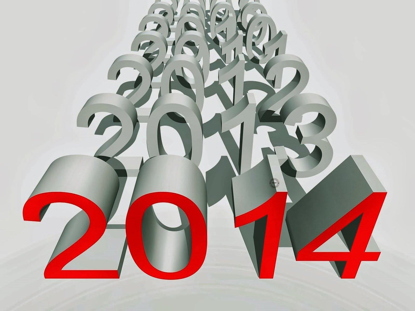 Hình ảnh Hình ảnh chúc mừng năm mới 2014 hot nhất số 5