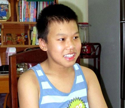 Kỳ lạ cậu bé có trí nhớ siêu đặc biệt khi khỏi bệnh tự kỷ  5