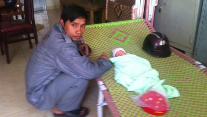 Bé trai 1 ngày tuổi bị bắt cóc ở bệnh viện đã được tìm thấy 5