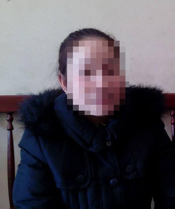 Hình ảnh Cô giáo Bắc Giang bị tung ảnh sex chính thức lên tiếng số 1