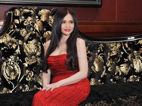 Nữ đại gia Hà Tĩnh tiết lộ giấc mơ showbiz sau đám cưới triệu USD  6
